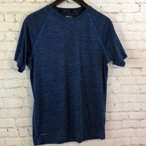Layer 8 Qwick Dry Athletic Shirt